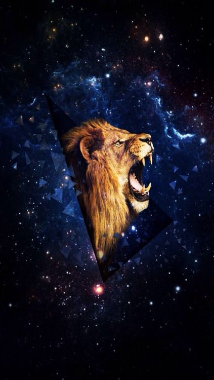 Iphone 7 Wallpaperhd Tumblr 306 Lion Art Lion Hipster