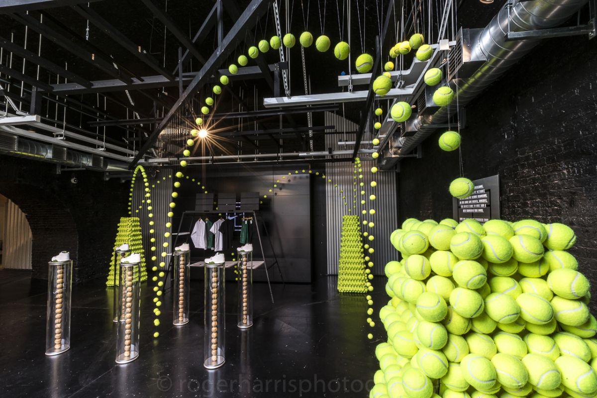 Nike Tennis   rogerharrisphotography