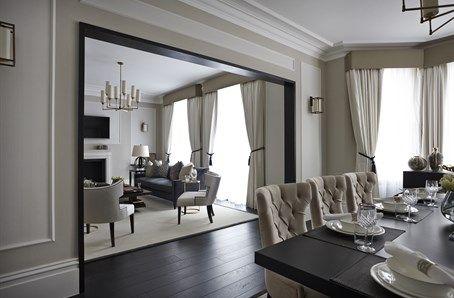 Marlborough Mansions Chimenea Pinterest Mansion, Living rooms