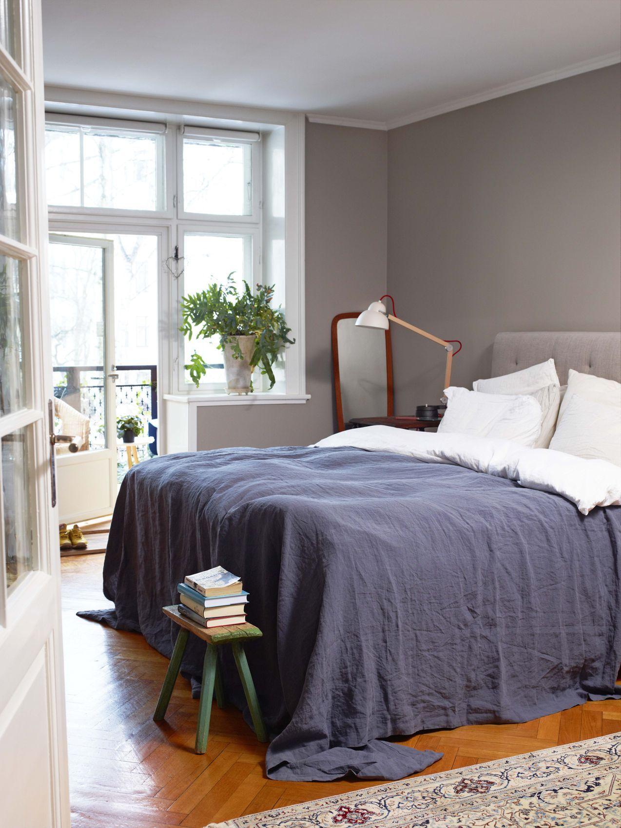 Kalkgr 229 Jotun Livingroom Pinterest