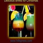 Christmas drinks recipes