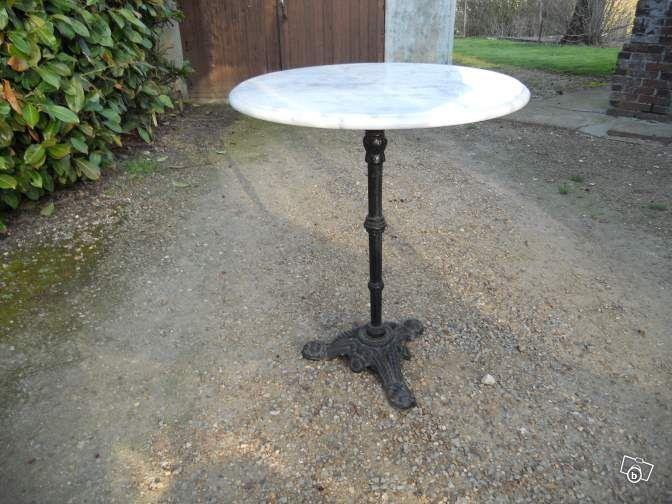 table en marbre ameublement eure et loir vintage project pinterest. Black Bedroom Furniture Sets. Home Design Ideas