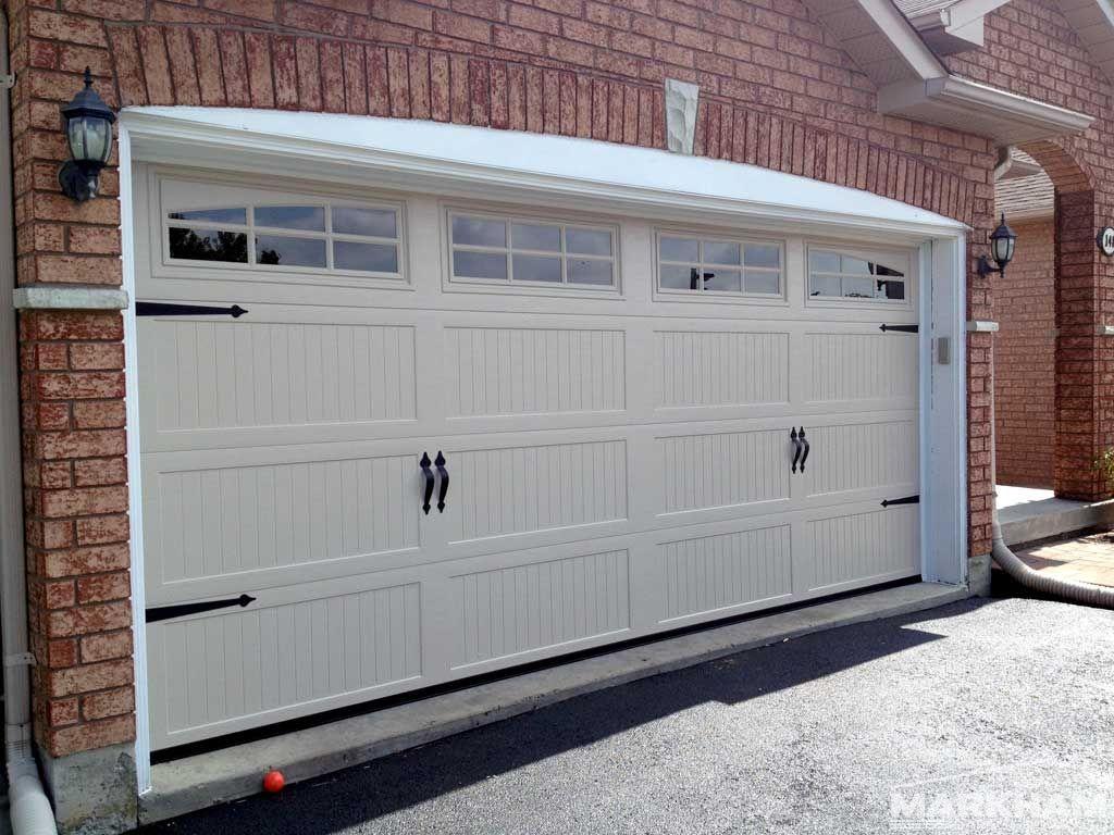 Haas Door Has Created Another Favorite. This Is A Beautiful Stamped Steel  Insulated Garage Door