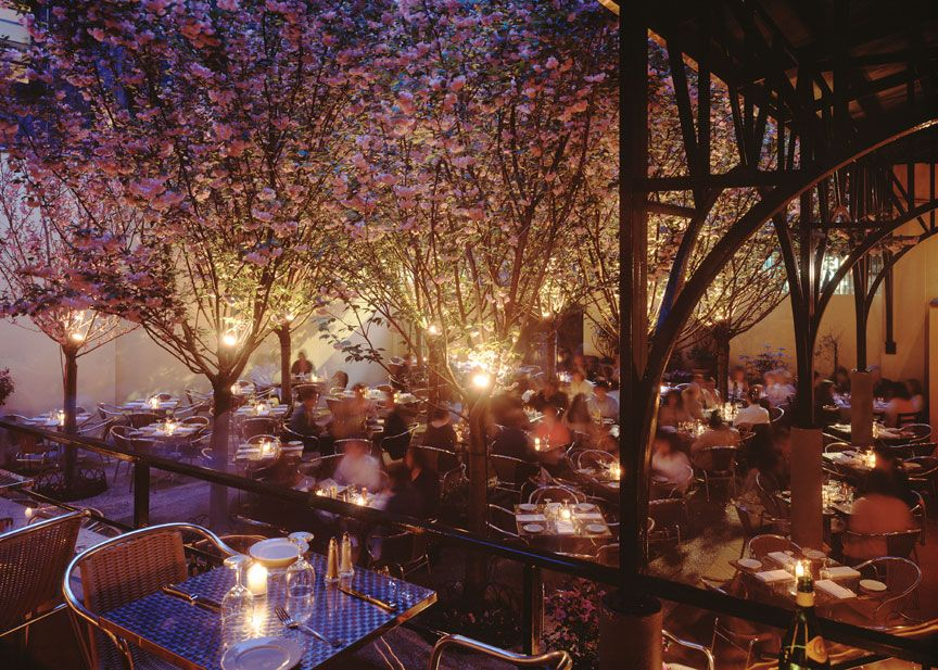 Outdoor Wedding Venue New York Barolo Ristorante