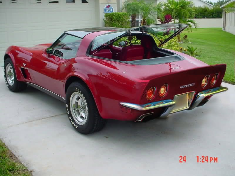 Chrome Bumper Conversion And Flares Flares Flares Page 5 Corvette Forum Chevrolet Corvette Corvette Chevy Corvette
