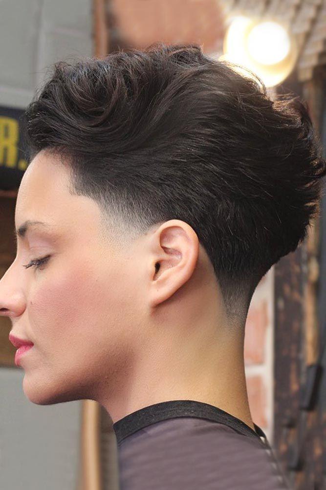 Fade Corte De Pelo Taper - Peinados