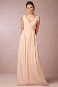 Evangeline Dress (bridesmaid)
