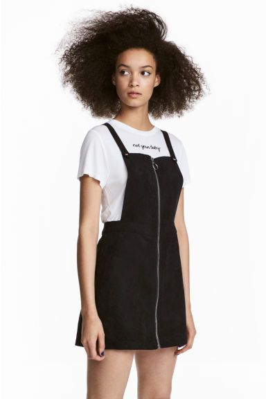 c9e726f95256 Dungaree dress in 2019