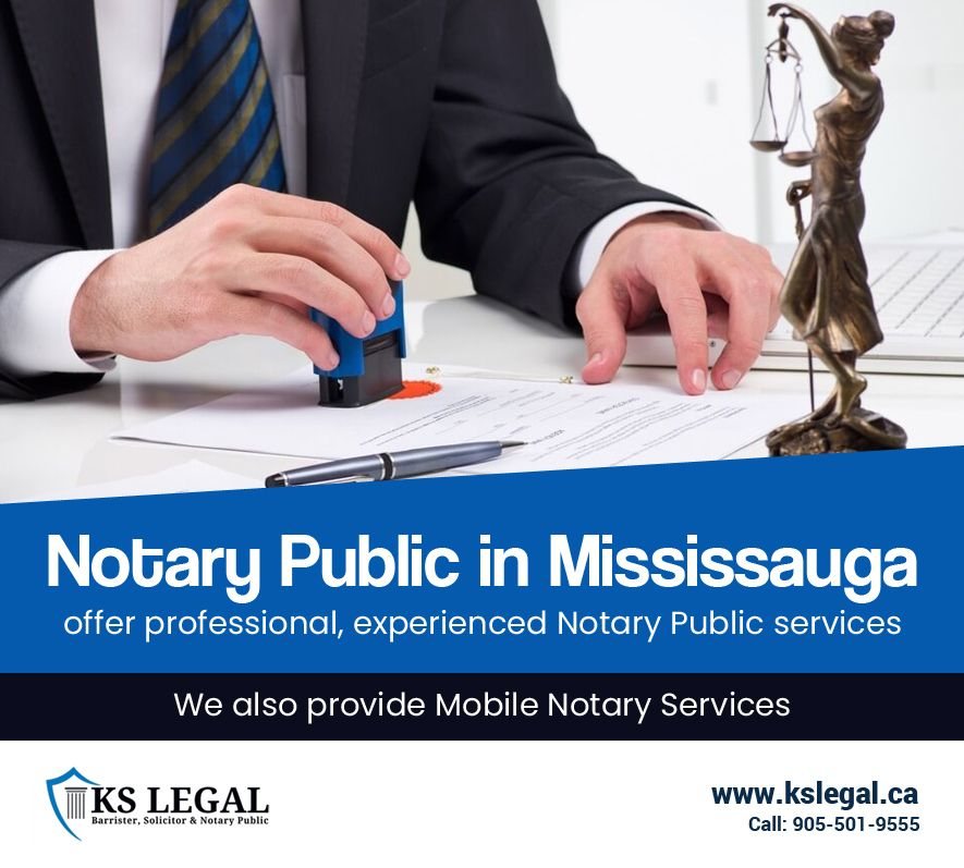 Ks Legal Firm Strives For Excellence In Notary Public In