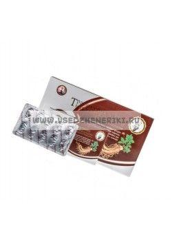 льняные капсулы для похудения в домашних условиях