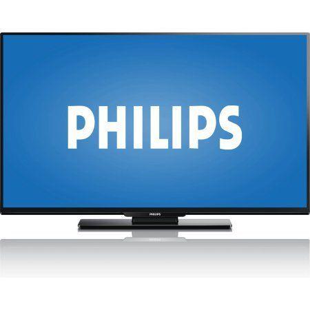 Philips 55pfl5601 F7 55 Inch 4k Ultra Smart Hdtv 298 Black Friday Walmart Philips Smart Tv Black Friday Walmart
