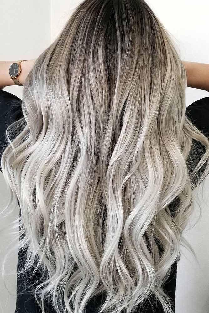 21 platinum hair looks to appear super hot beauty ideas pinterest hair platinum hair. Black Bedroom Furniture Sets. Home Design Ideas