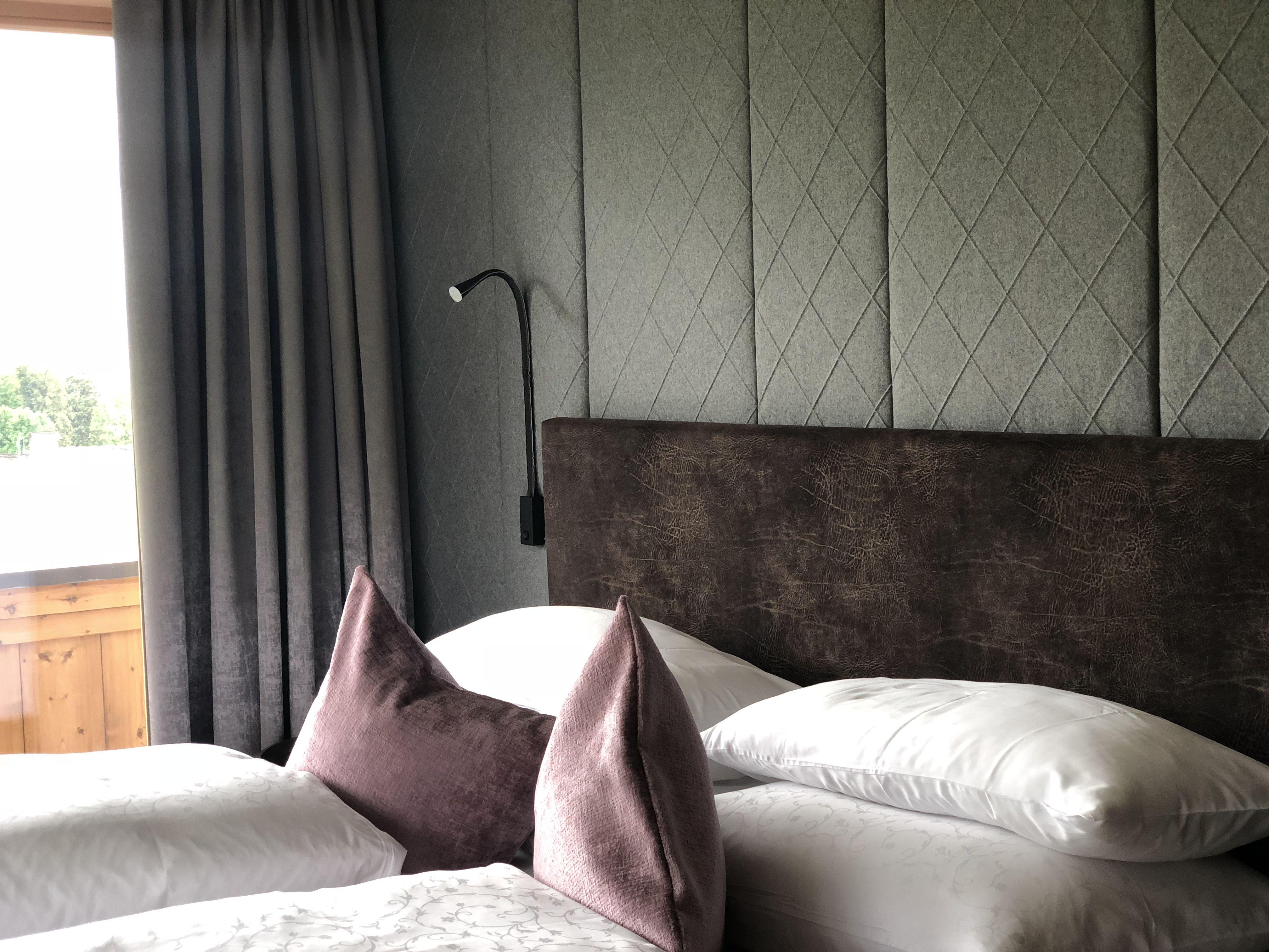 Unsere Spieljoch Suite Zillertal Wellnesshotel Hotel