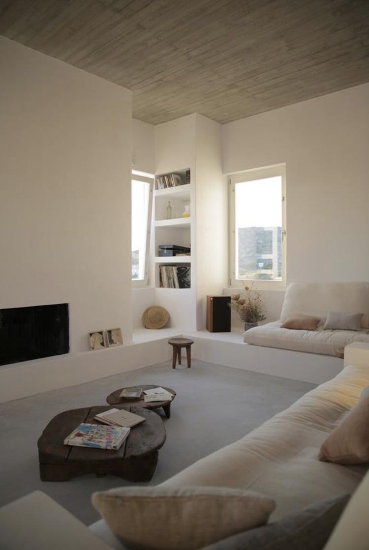 Innenarchitektur für wohnzimmer für kleines haus one room challenge u the big reveal  interior styles in