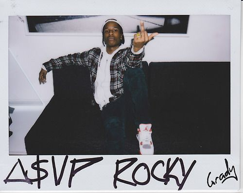 Image result for asap rocky tumblr