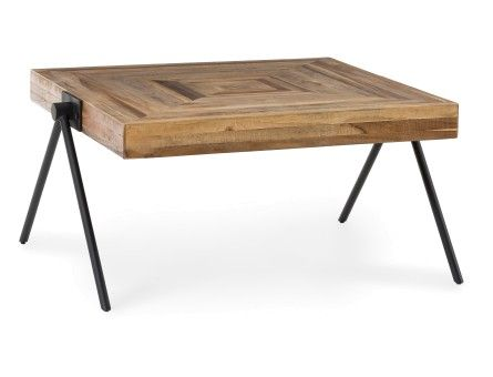 ZAK Coffee table $129 Structube | Coffee table, Natural ...