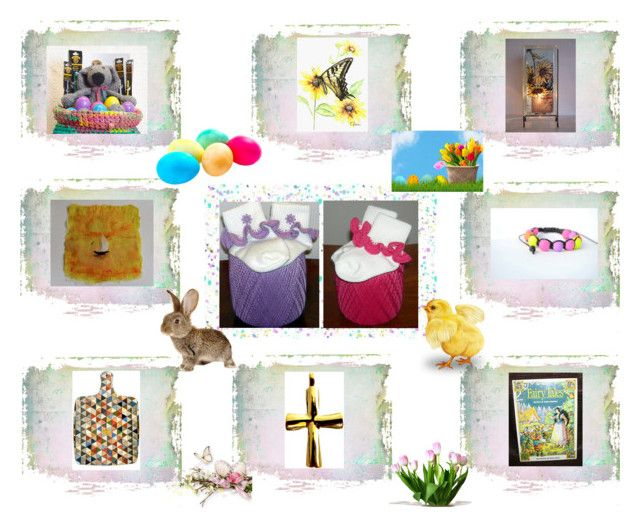 Easter gifts from etsy by beachdawn liked on polyvore featuring easter gifts from etsy by beachdawn liked on polyvore featuring shamballa jewels negle Image collections