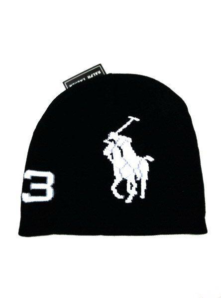 46e53a9e51c Men s   Women s Polo Ralph Lauren Natural Big Pony Logo No 3 Signature  Skull…
