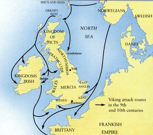 Some Early English Saints Kings And Queens Vikings Anglo Saxon History Viking History