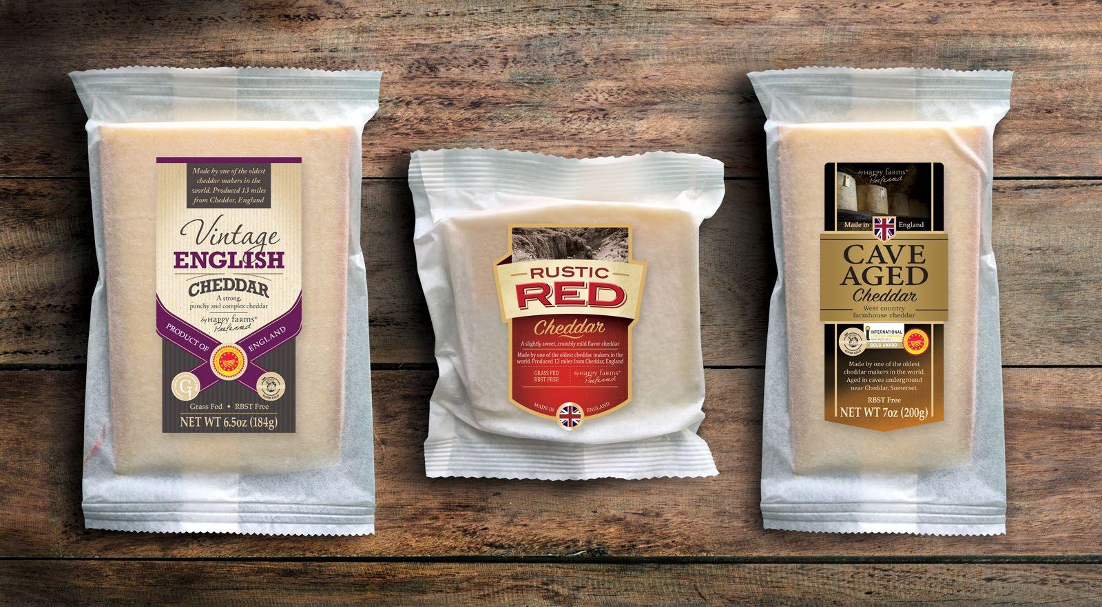 ALDI Cheese Packaging Design   Frankbrands Dairy   Pinterest