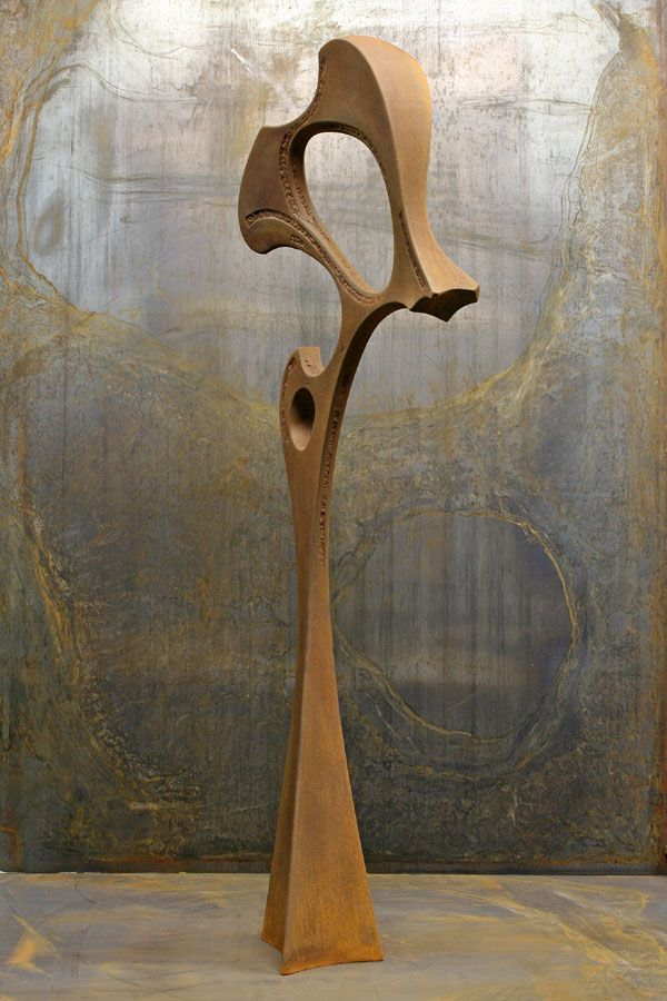Sculpture Florette 3