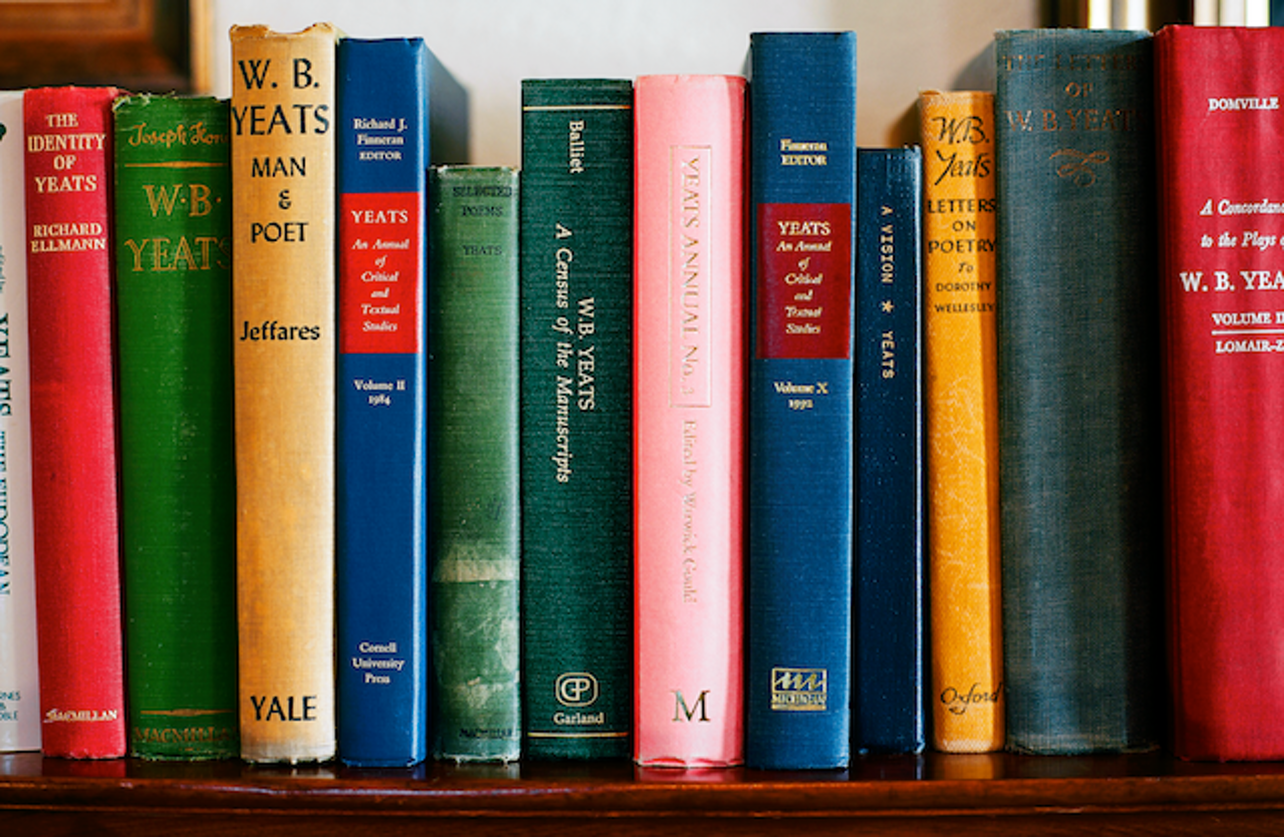5 Essential Books for Your Next (or First!) Trip to Ireland