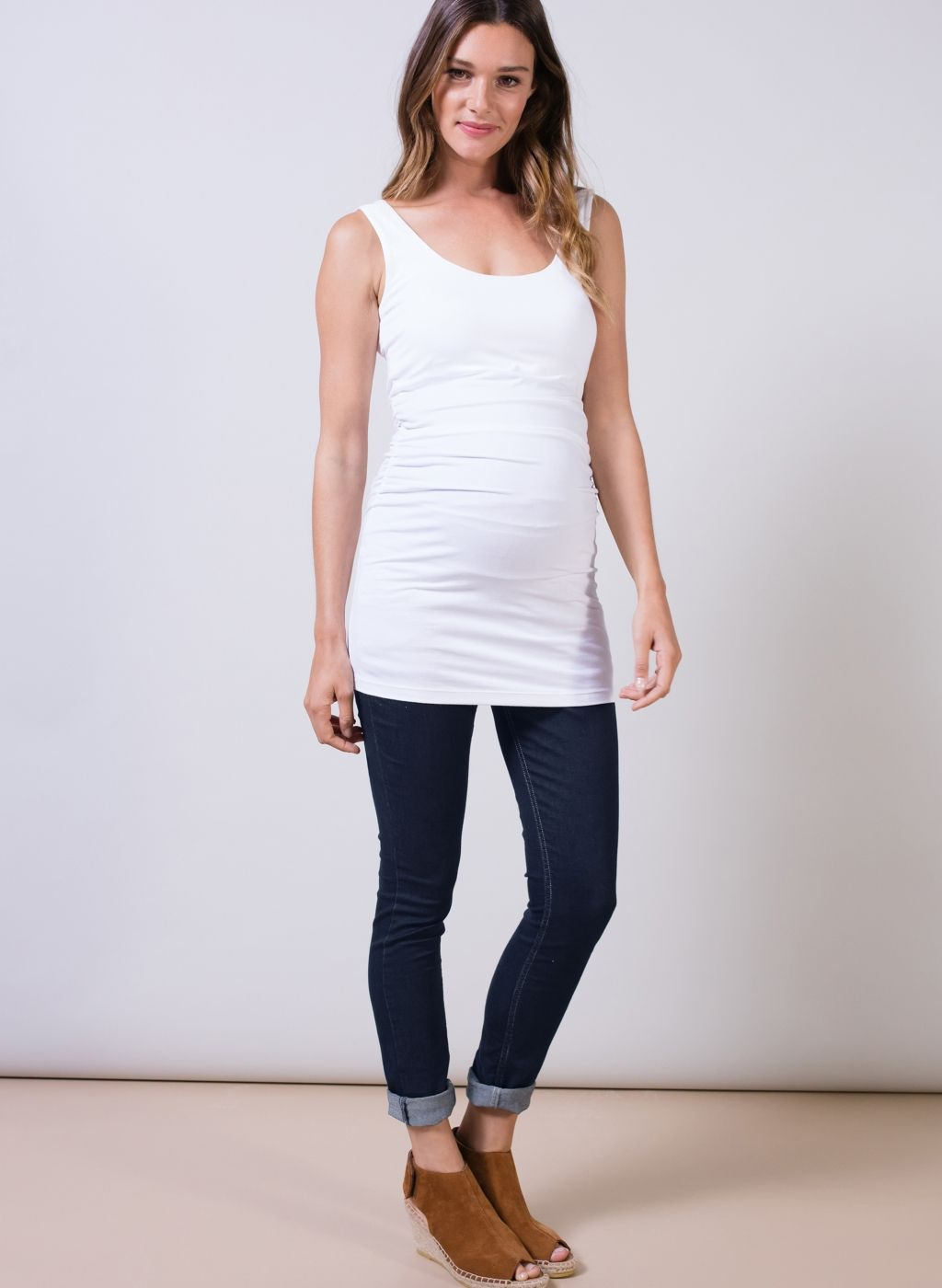 Easy maternity leggings quality maternity clothes