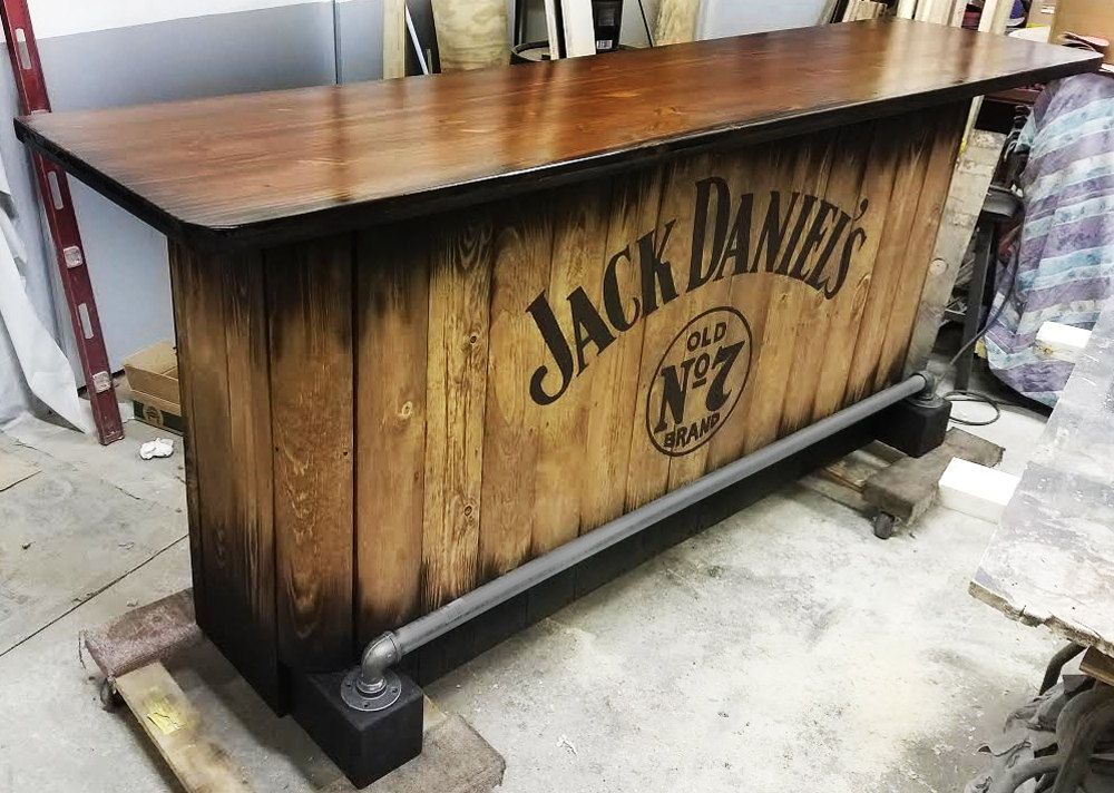 Photo of Whiskey barrel sink, hammered copper, rustic antique bathroom / bar / man cave vanity, wine, oak, barrel vanity bourbon CUSTOM personalized