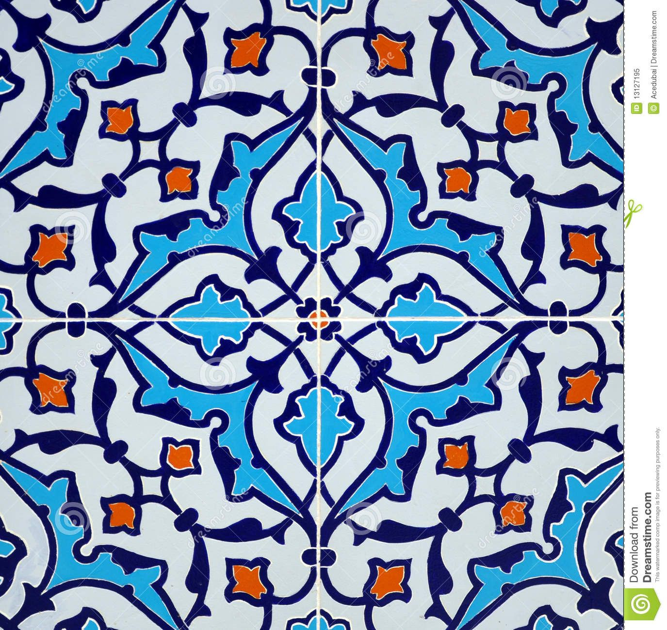 Persian Tile Design From Over 43 Million High Quality Stock Photos Images Vectors Sign Up For Free Today Image 13127195