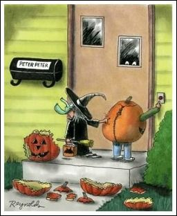 Halloween Sayings And Quotes   Funny Halloween Quotes