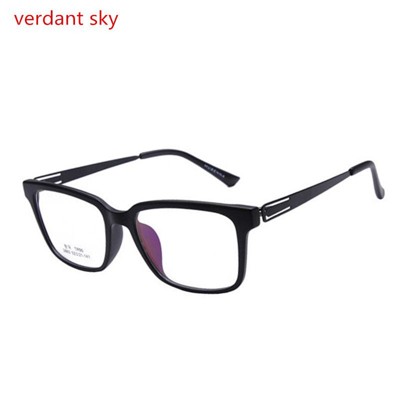 2017 new men and women German import TR90 Glasses frame vintage ...