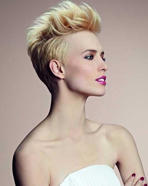 40 Pretty Short Haircuts for Women: Short Hair Sty