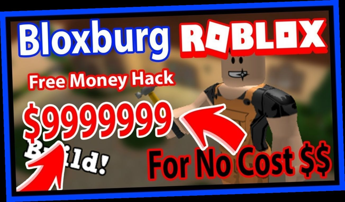 How To Get Unlimited Money In Roblox Bloxburg