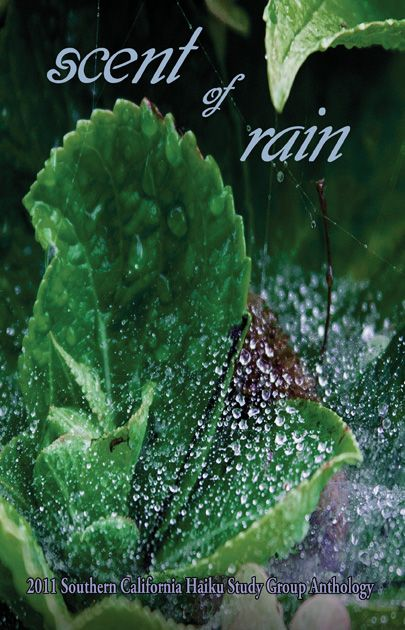 Petrichor, scent of rain on dry earth from Greek, petra ...