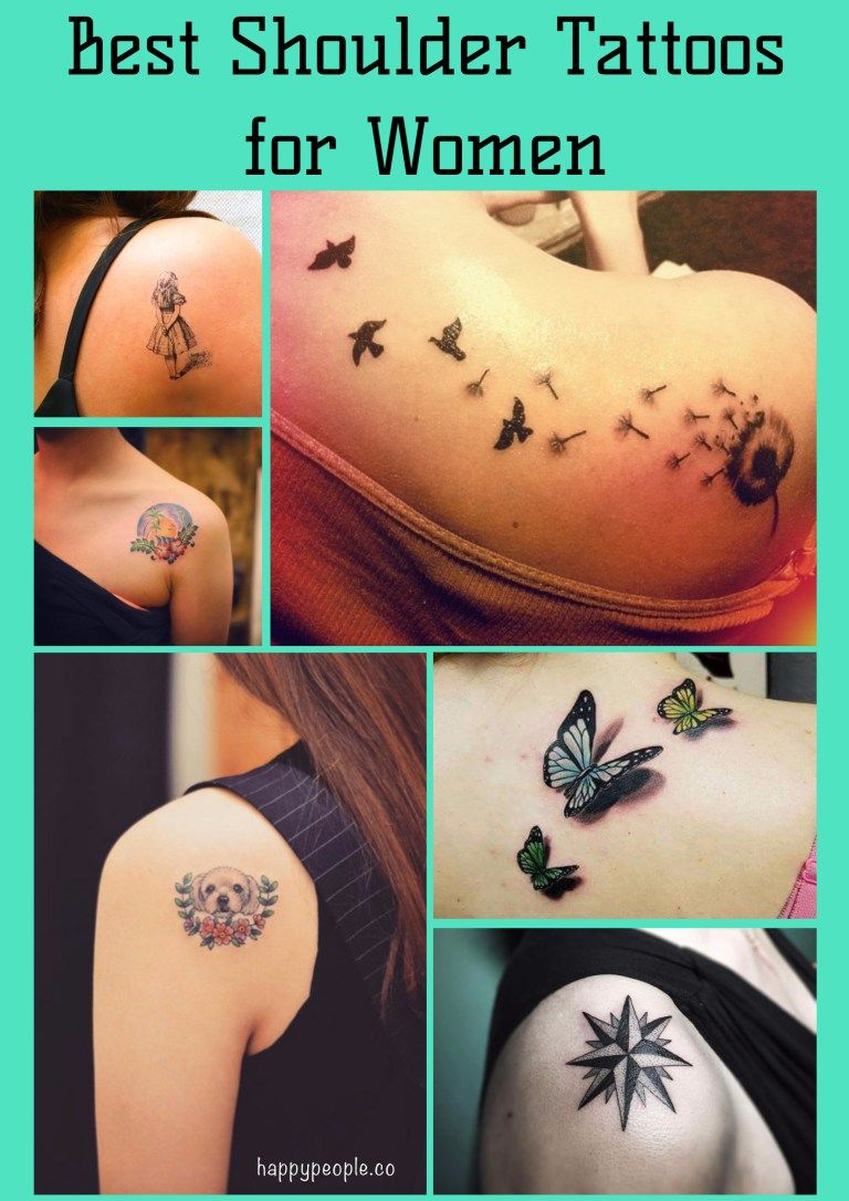 Best shoulder tattoos for women shoulder tattoo and tattoo