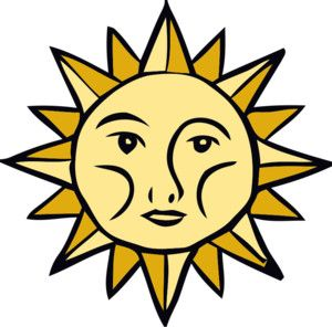 sun face clip art sunny face free clipart clip art images my rh pinterest com clip art sun face clip art sun face