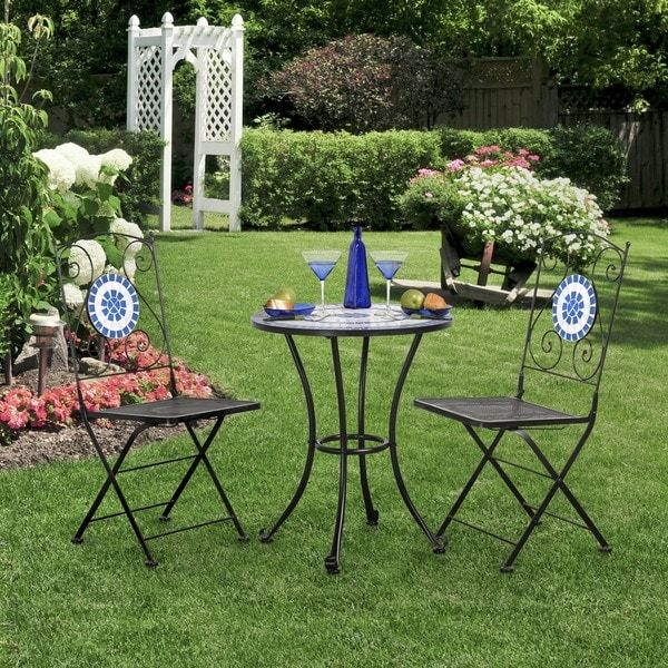 Bistrotisch Mit Stühlen mosaik bistro tisch und stühle couchtisch tisch und