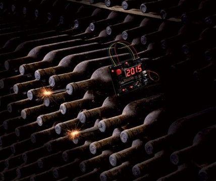 Premox, premature oxidation, oxidation, wine, old wine, bottles, old bottles, mature wine,