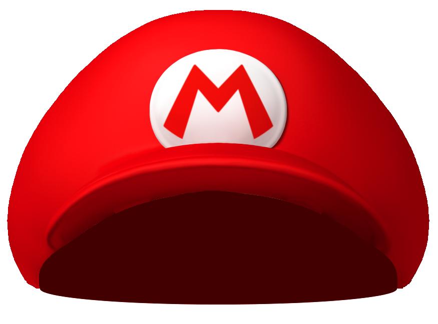 Mario S Hat By Banjo2015 Mario Hat Mario Hats