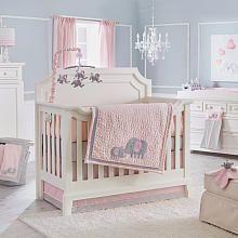 Koala Baby Elephant Dreams 4 Piece Crib Bedding Set Another