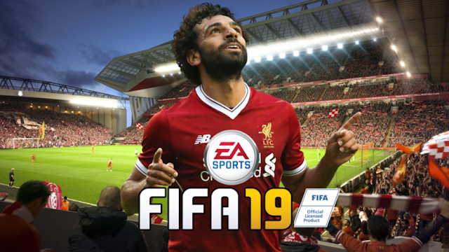 Download Fifa 19 APK + Data (Offline) For Android This app