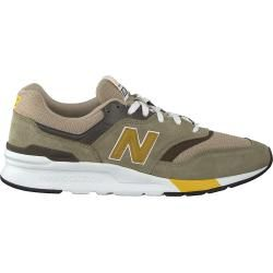 Photo of New Balance Sneaker low Cm997 Grün Herren New Balance