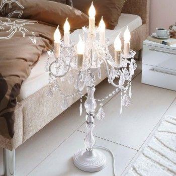 best 25 stehlampe landhausstil ideas on pinterest. Black Bedroom Furniture Sets. Home Design Ideas