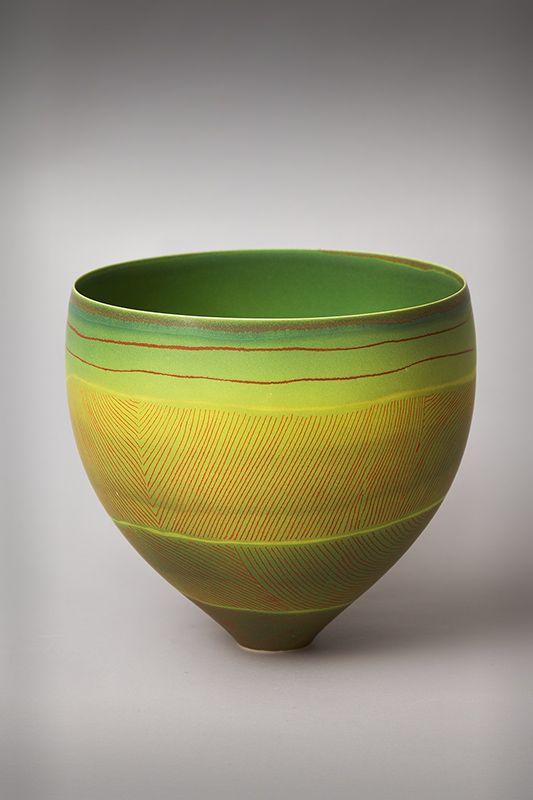 Pippin Drysdale Colorful Ceramics Contemporary Pottery Ceramic Artwork