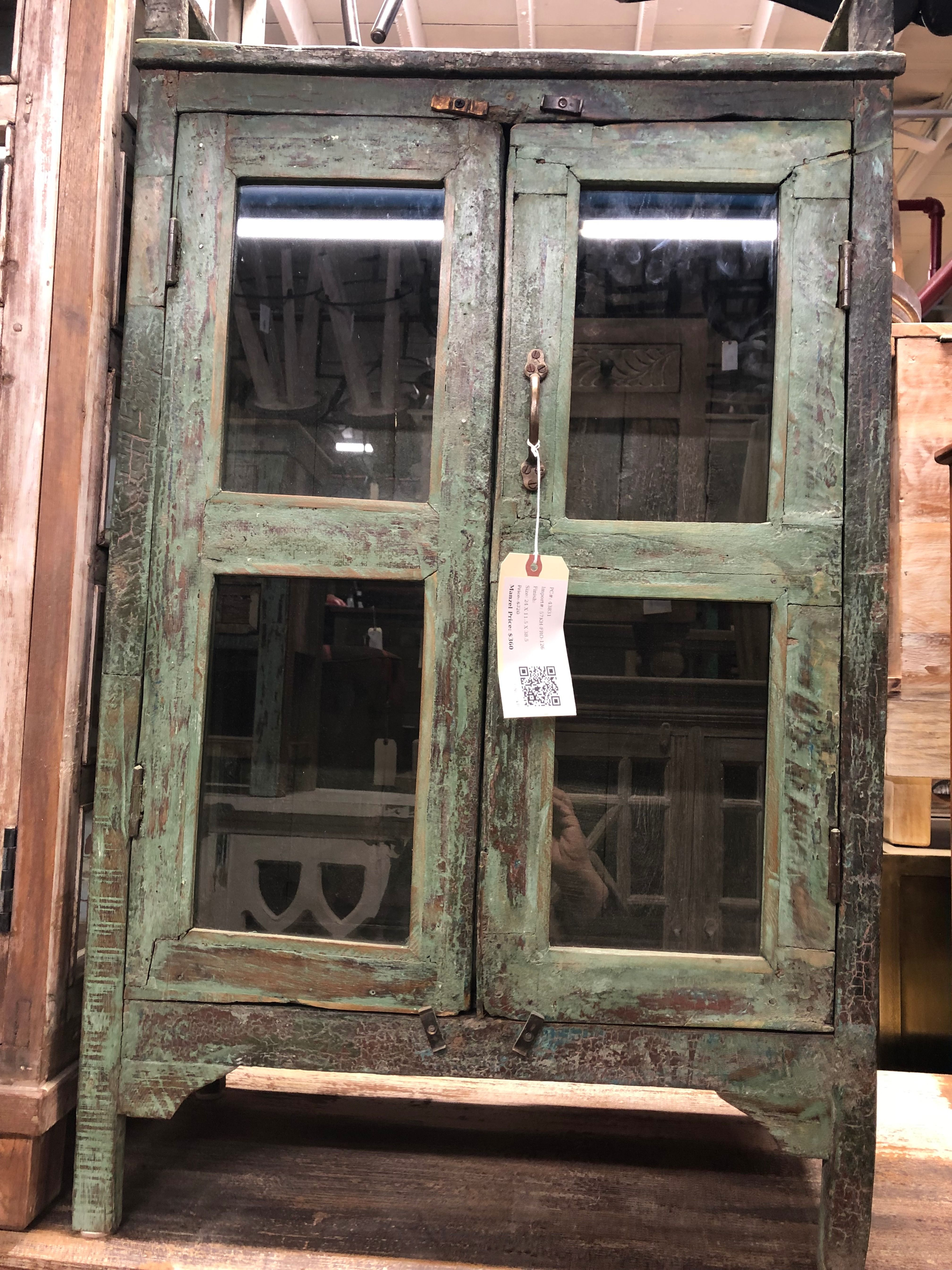 Natural Veneered Wooden Flush Door Design Mdf Living Room: Glass & Solid Reclaimed Wood! Authentic Weathered Finish