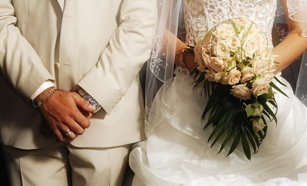 Γάμος θρησκευτικό ή πολιτικός