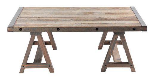 Brownstone-Karsten Coffee Table