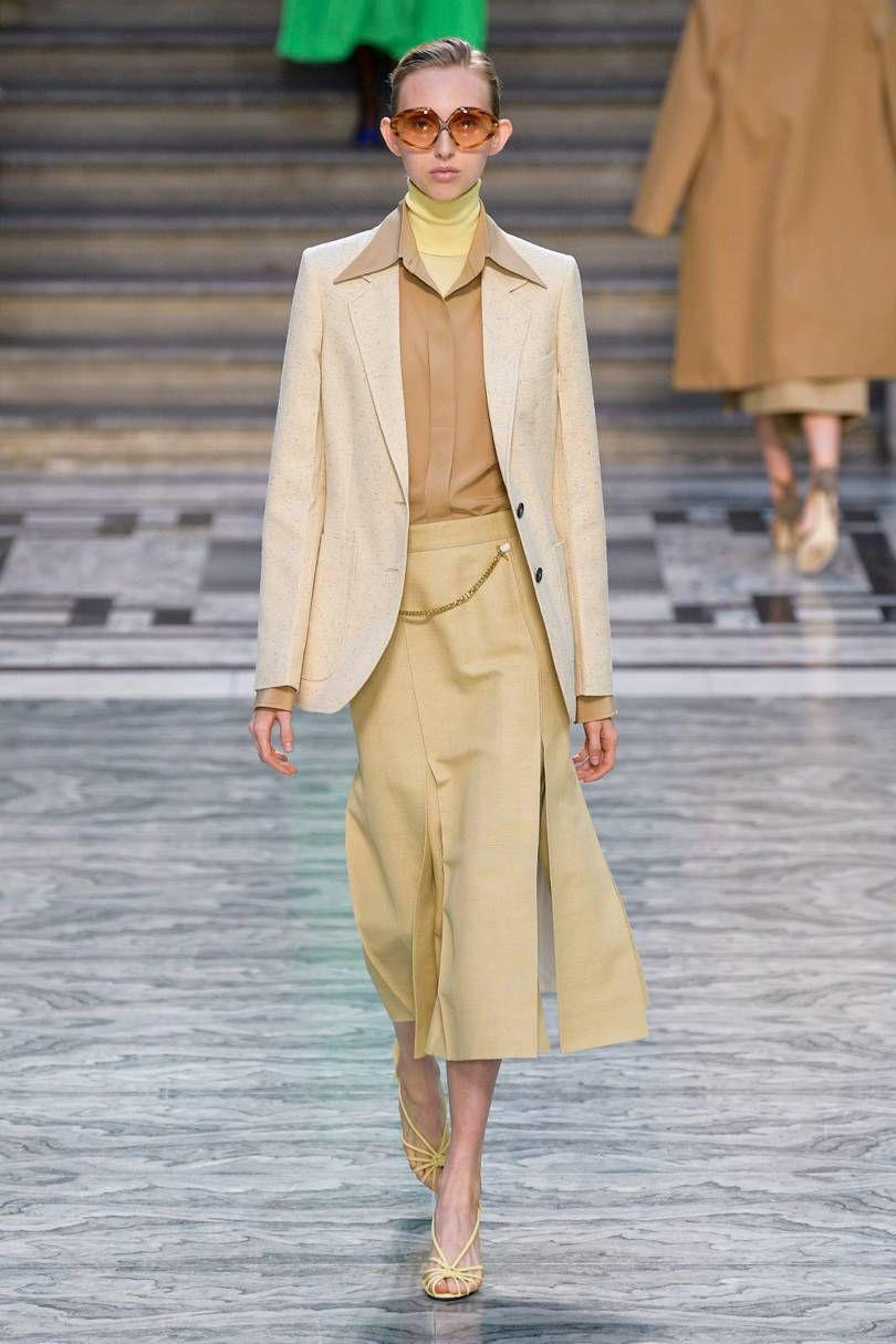 Victoria Beckham Spring/Summer 2020 Ready-To-Wear
