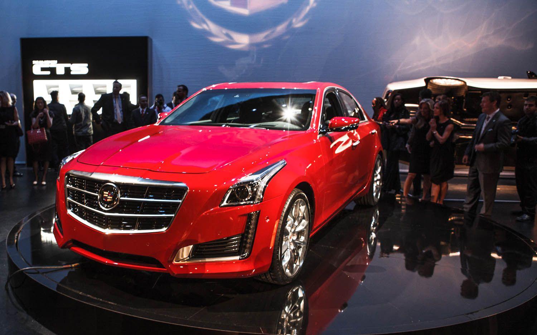 2014 Cadillac CTS Best Car Wallpapers - //hdcarwallfx.com/2014 ...