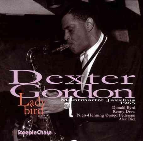Dexter Gordon - Ladybird